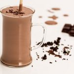The Chocolate Protein Shake That Actually Tastes Like a Milkshake